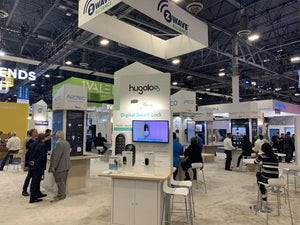 Hugolog Introduces 4 Innovative Smart Lock Solutions at CES 2020