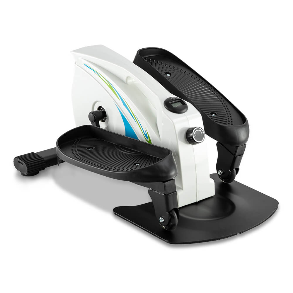 Elliptical Trainer ABS Iron Non-electric Model