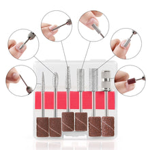Load image into Gallery viewer, Manicure Set Acrylic Nail Kit