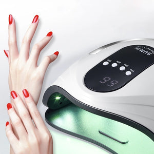 UV Lamp Nail Dryer for Nail Manicure Machine