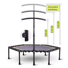 Load image into Gallery viewer, Fitness Trampoline for Indoor GYM Jump Sports 48 Inch