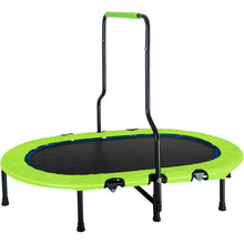 Load image into Gallery viewer, Mini Parent-Child Trampoline for Two Kids