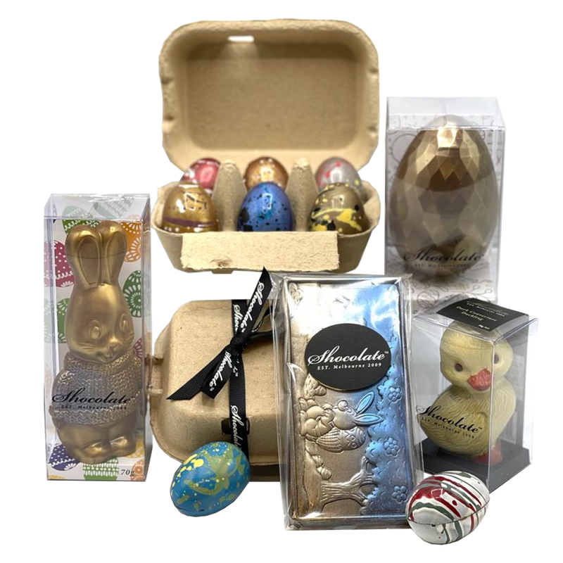 The Exclusive Easter Gift Pack