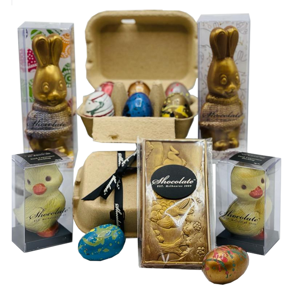 The Family Easter Value Pack