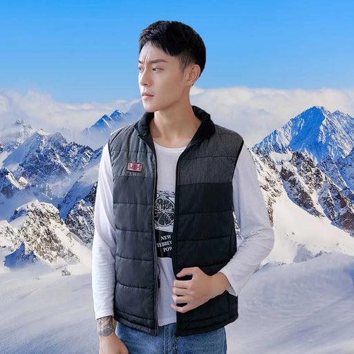 Winter Warm Heated Vest