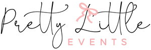 Pretty Little Events | Toowoomba Events Styling and Hire