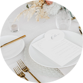 Tableware for Hire in Toowoomba, Darling Downs