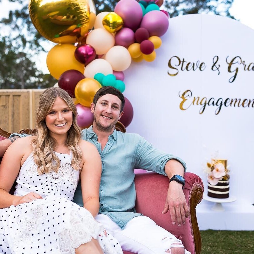Engagement Party Hire in Toowoomba, Darling Downs