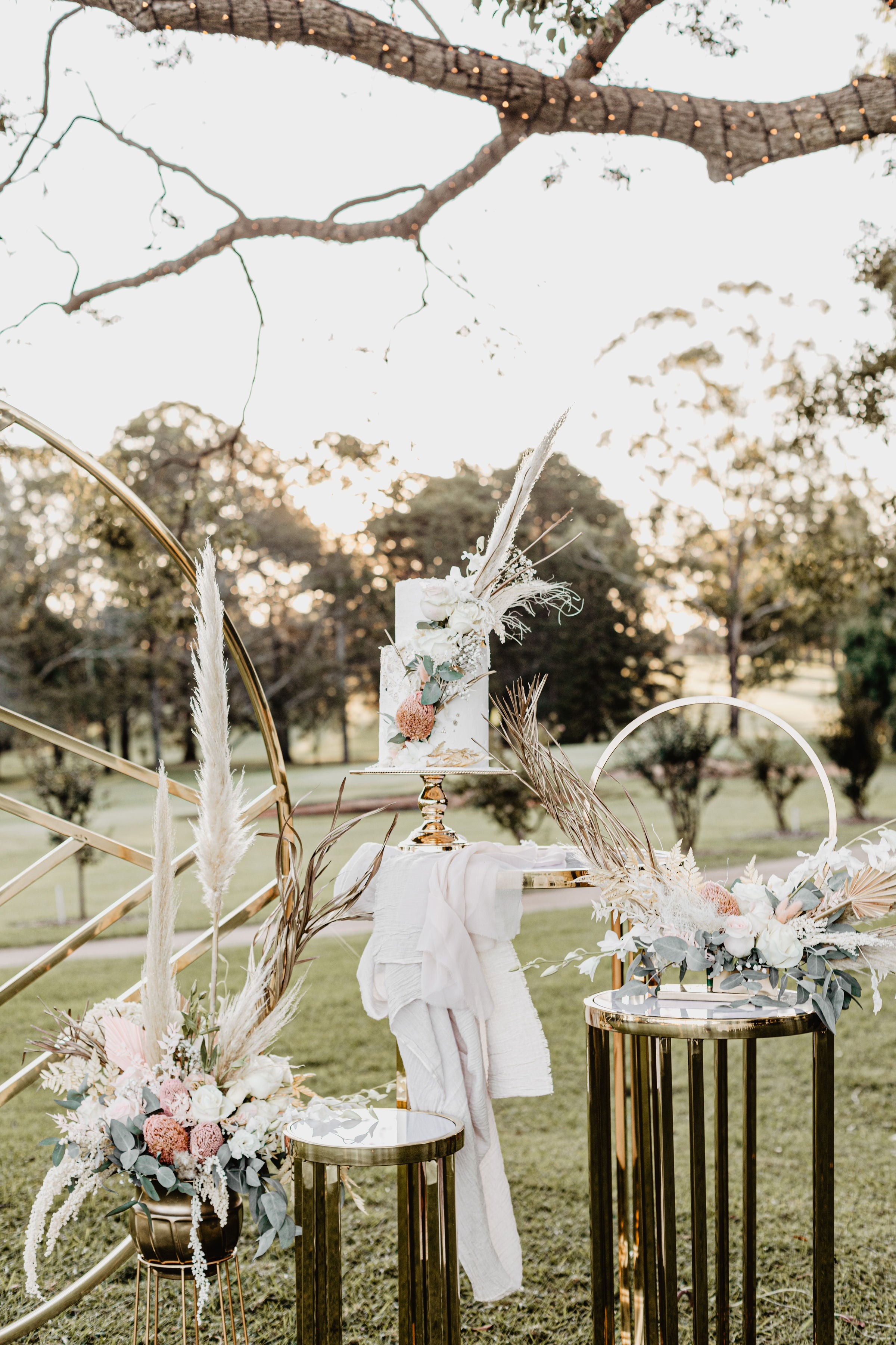 Wedding Hire in Toowoomba, Darling Downs