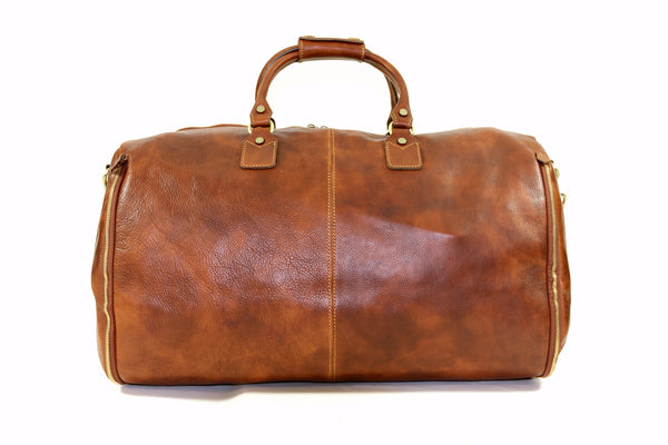 Botticelli Bag 4070 - Cognac