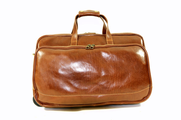 Brunelleschi Bag 4085 - Cognac
