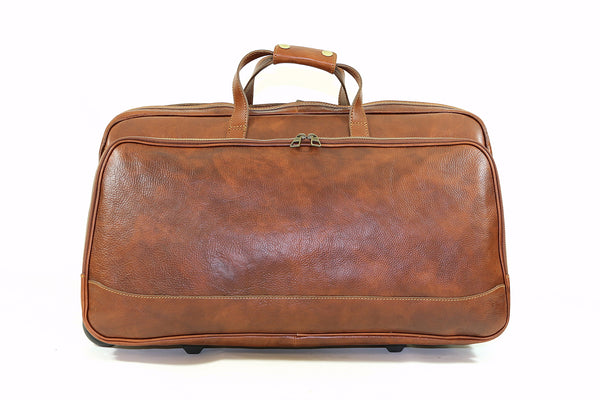 Michelangelo Bag 4088 – Cognac
