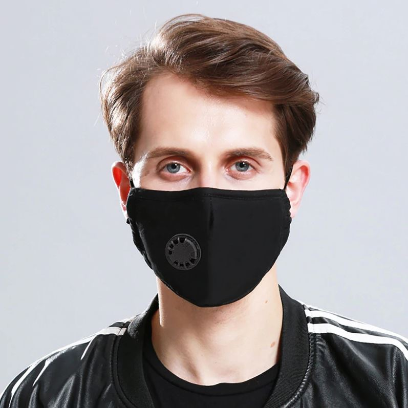 N95 ImmunityMask With Air Filter