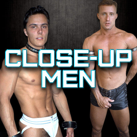 Close-Up Men