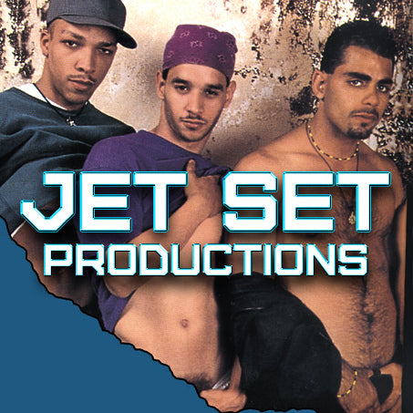 Jet Set Productions