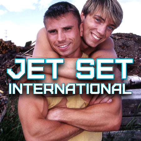 Jet Set International