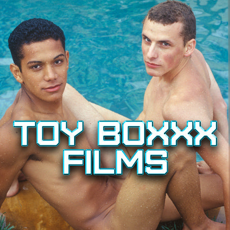 Toy Boxxx Films