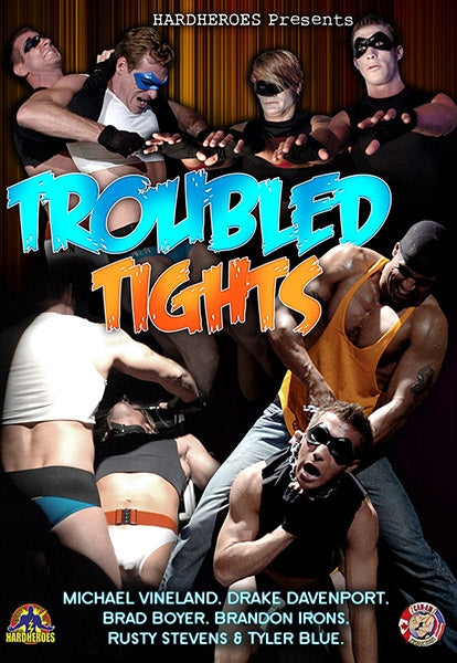 Troubled Tights