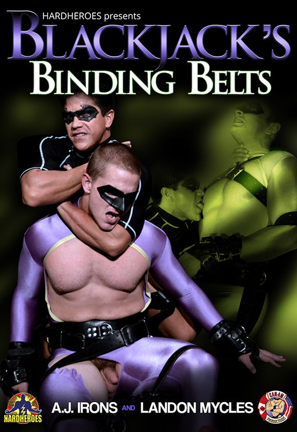 BlackJack's Binding Belts
