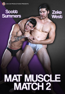 MAT MUSCLE MATCH 2