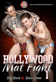 HOLLYWOOD MAT FIGHT 1