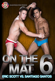 ON THE MAT 6 DVD
