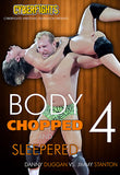Body Chopped and Sleepered 4 DVD