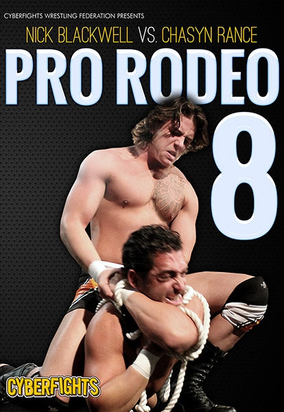 Pro Rodeo 8