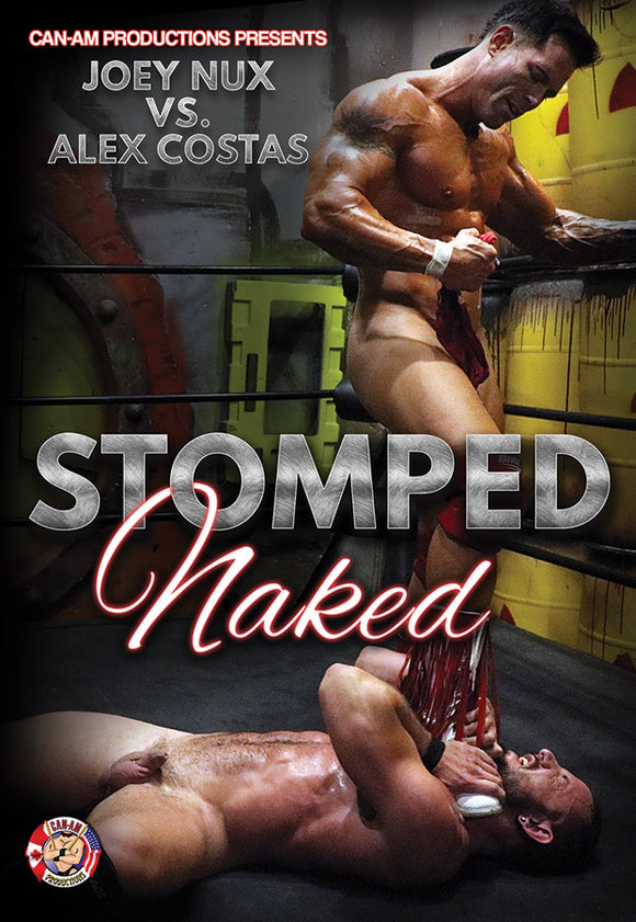 Stomped Naked