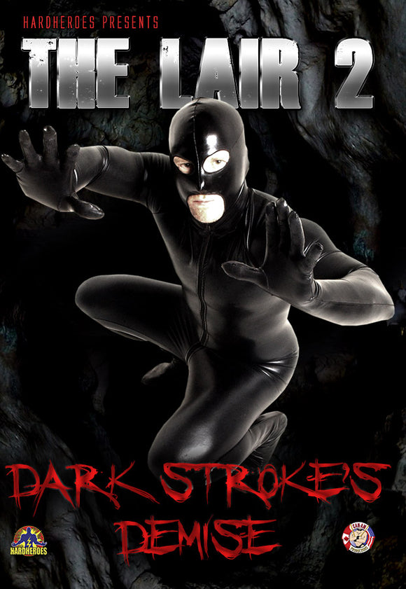 The Lair 2 : Darkstroke's Demise