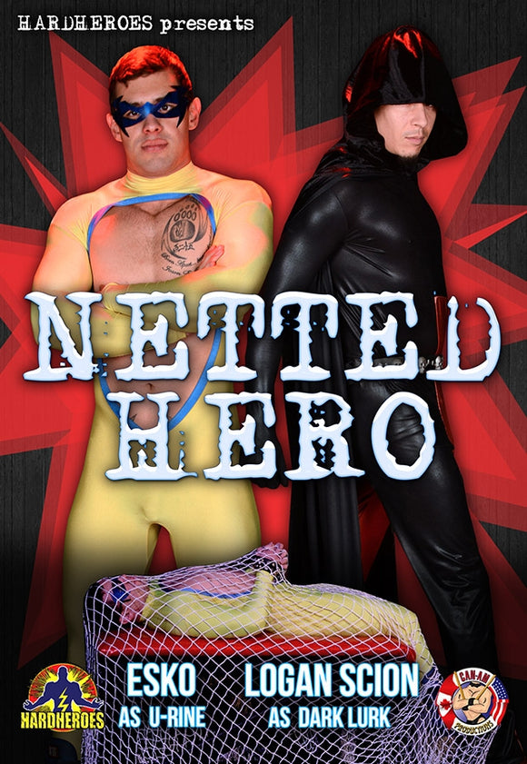 Netted Hero