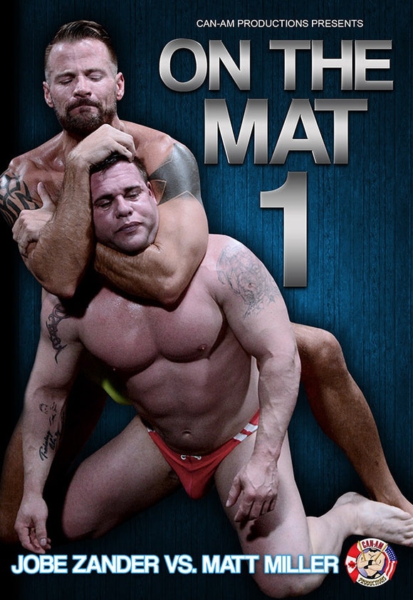 ON THE MAT 1