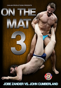 On The Mat 3