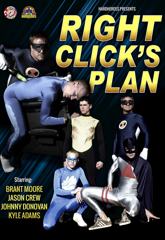 Right Click's Plan