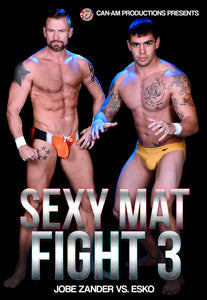 Sexy Mat Fight 3
