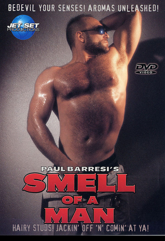 Smell of a Man