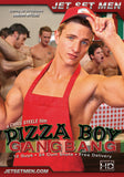 Pizza Boy Gangbang