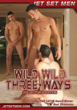 Wild Wild Three-Ways Collector's Edition