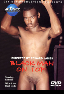 Black Man on Top