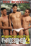 Fiercesome Threesomes 2