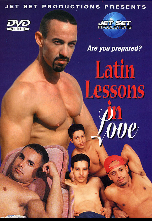 Latin Lessons in Love