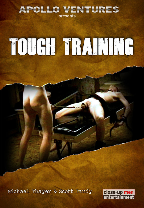 TOUGH TRAINING