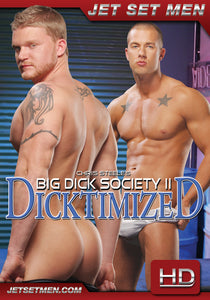 Big Dick Society: 2 Dicktimized