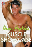 BEAU HOPKINS MUSCLE SHOWCASE DVD