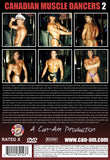 CANADIAN MUSCLE DANCERS 2 DVD