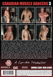 CANADIAN MUSCLE DANCERS 3 DVD