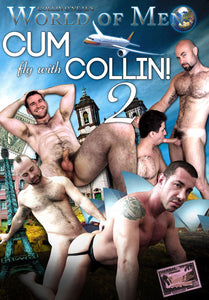 Cum Fly With Collin 2