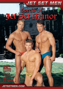Lords of Jet Set Manor