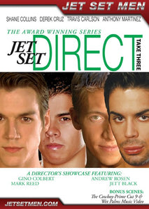 Jet Set Direct Take 3