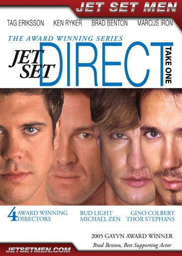 Jet Set Direct Take 1